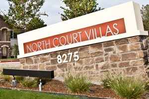 Welcome to Northcourt Villas